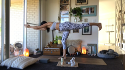 7am Thursday Vinyasa Yoga