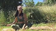 Social Distancing Free Yoga
