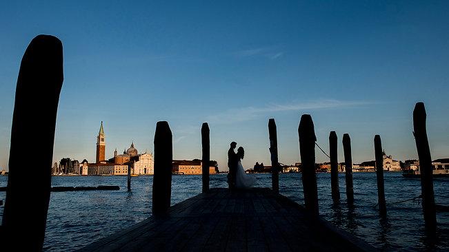 Matrimonio a Venezia - Eleonora & Marco