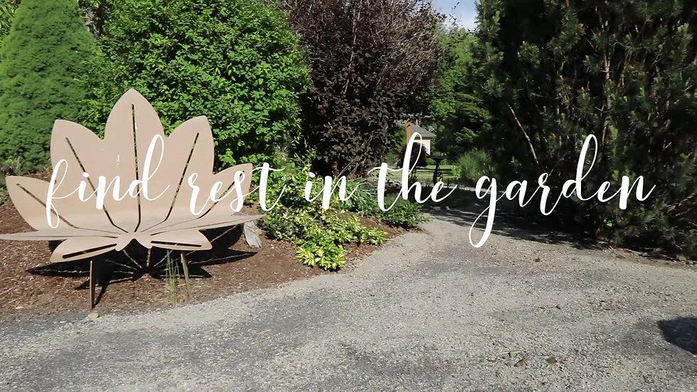 Navarra Gardens Promo Video