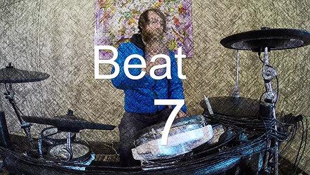 PRB Beat 7