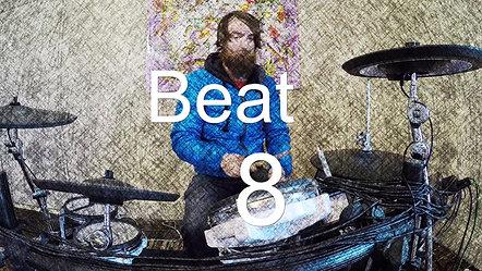 PRB Beat 8