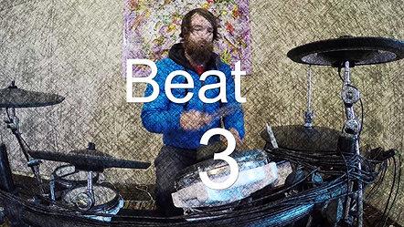PRB Beat 3