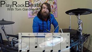 PRB Beat 6