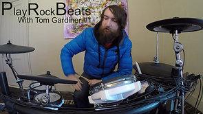 Play Rock Beats Beat 1
