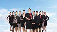 How to become a VIP Flight Attendant workshop