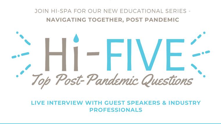 HI-Five Interviews