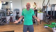 Cadio Fitness -  Touwtje Springen