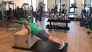 Cardio Fitness - Burpees