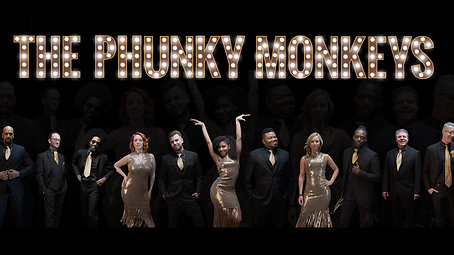 The Phunky Monkeys Corporate Shows Channel