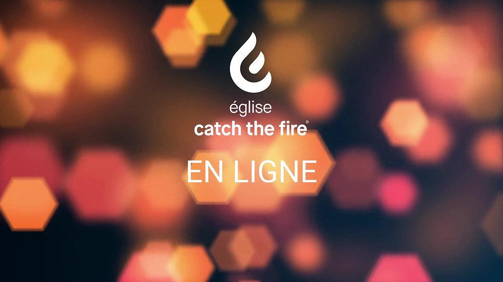 Catch The Fire Lyon Live
