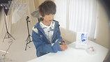 """写真集""""w/o strain""""発売決定記念インタビュー"""