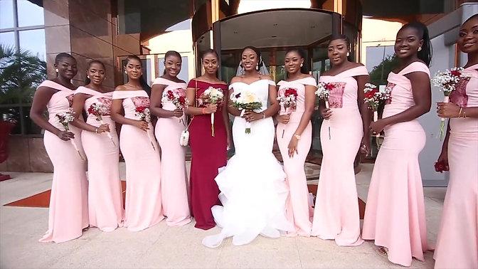 Gifty Wedding Trailer