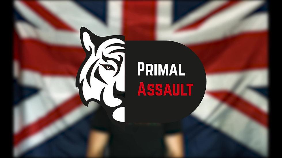 Primal Assault