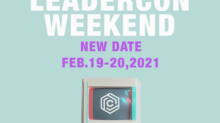 LeaderCon Weekend