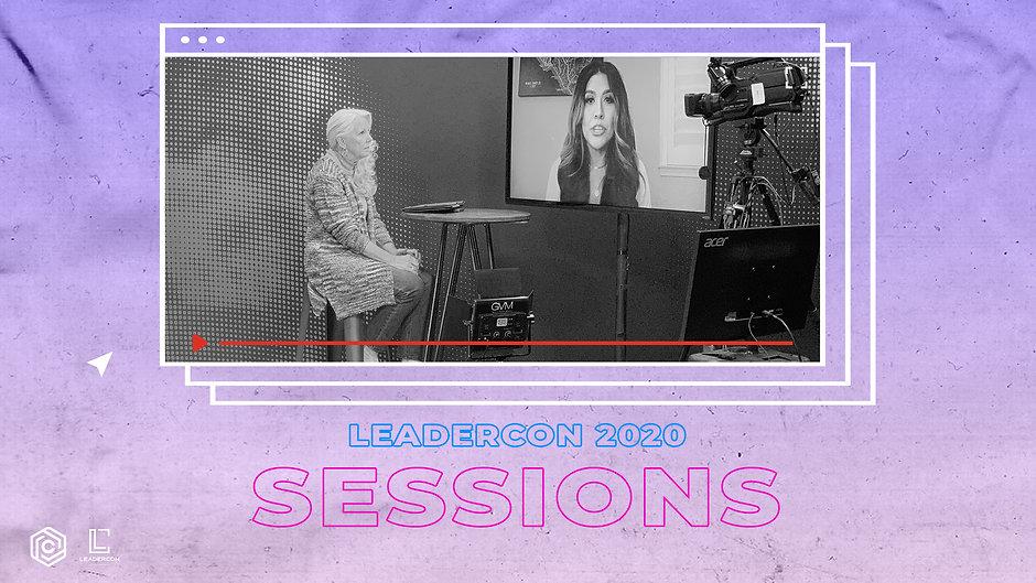 LeaderCon Sessions