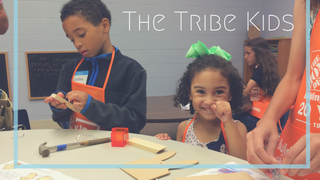 The Tribe Kids