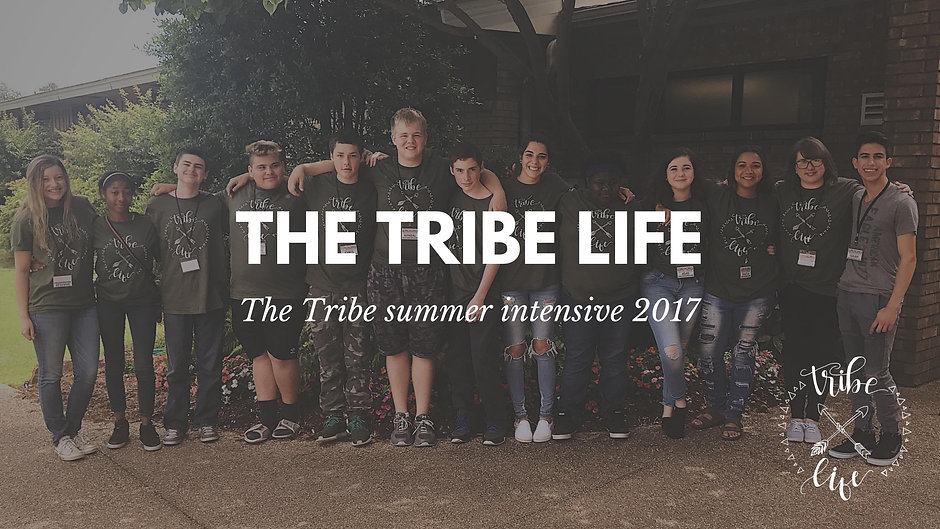 The Tribe Students