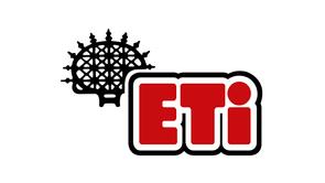 ETI CRAX Director: Metin Arolat Producer: Mustafa Uslu  Yapım: Dijital Sanatlar