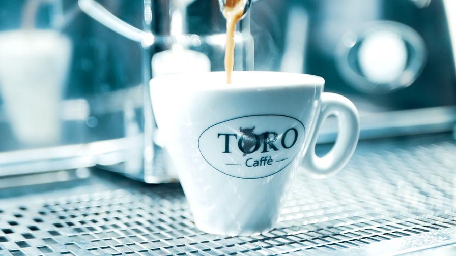 TORO CAFFE': un momento speciale