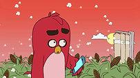 Angry Birds Cornfield