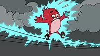Angry Birds Powerline