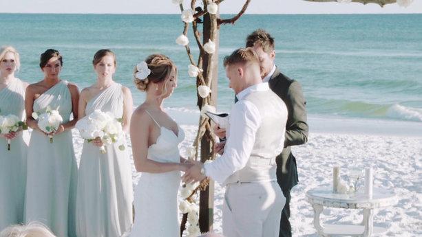 Neal & Lauren | Destin, FL