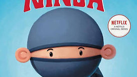 Hello Ninja by N.D. Wilson and Little Owl's Night by Divya Srinivasan