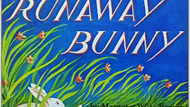 The Runaway Bunny and The Moon Shines Down by Margaret Wise Brown