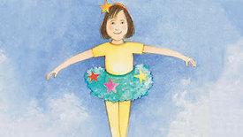 Nina, Nina Star Ballerina by Jane O'Connor