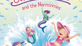 Pinkalicious and the Merminnies by Victoria Kann