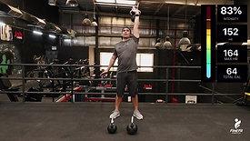 12 Minute Strength Training