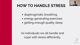 Stress in the 21st Century