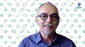 Anthony Pollitt - Nutritionist