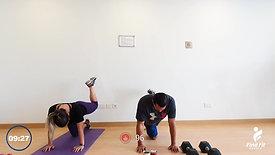 Pre Natal workout