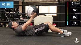 8 Minute Conditioning Workout
