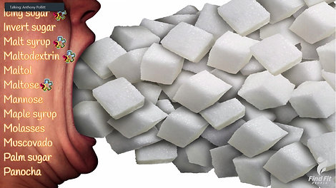 Food Labels and Sugar