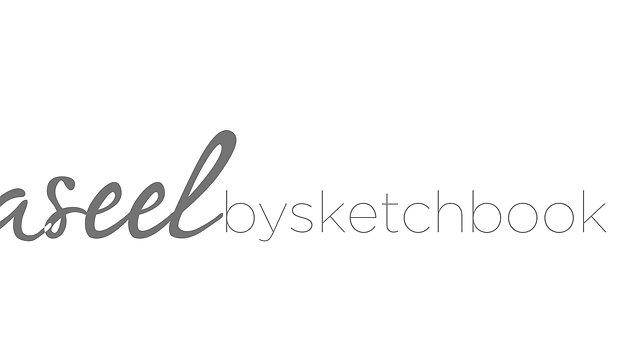 aseel by sketchbook