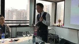 02 - 開氣酒示範