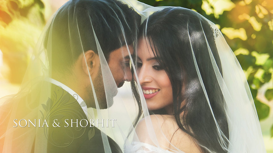 Sonia and Shobhit Cinematography