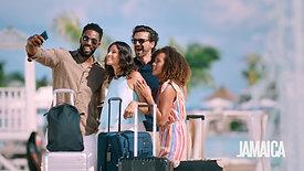 Escape to Jamaica