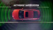 """Mazda """"Radar"""""""