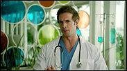 """Pepsi Next """"Doctor"""""""