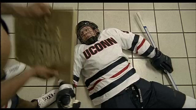 "ESPN ""Hockey"""
