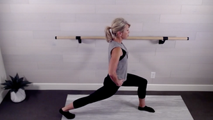 Full-Body Stretch