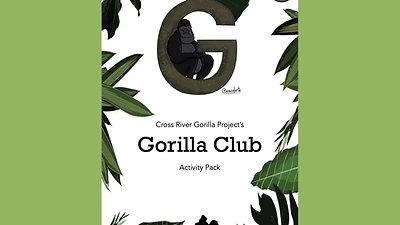 Pack 1: Meeting Cross River Gorillas