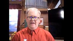 September 19, 2020 Online Worship