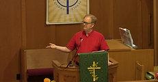 September 26, 2021 Traditional Worship