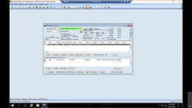 Medisoft V25 Insurance Code Updates - Transaction Entry Tab