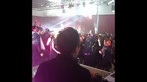 Mix au Club Med d'Opio le 18 janvier 2018 pour Novartis